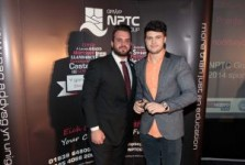 NPTC Group Annual Award Ceremony