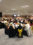 Uganda Charity Fundraising Dinner 2015