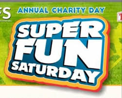 Annual Charity Day Date Announced