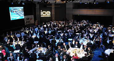 Cyfle/EFOD win ICE Wales project award