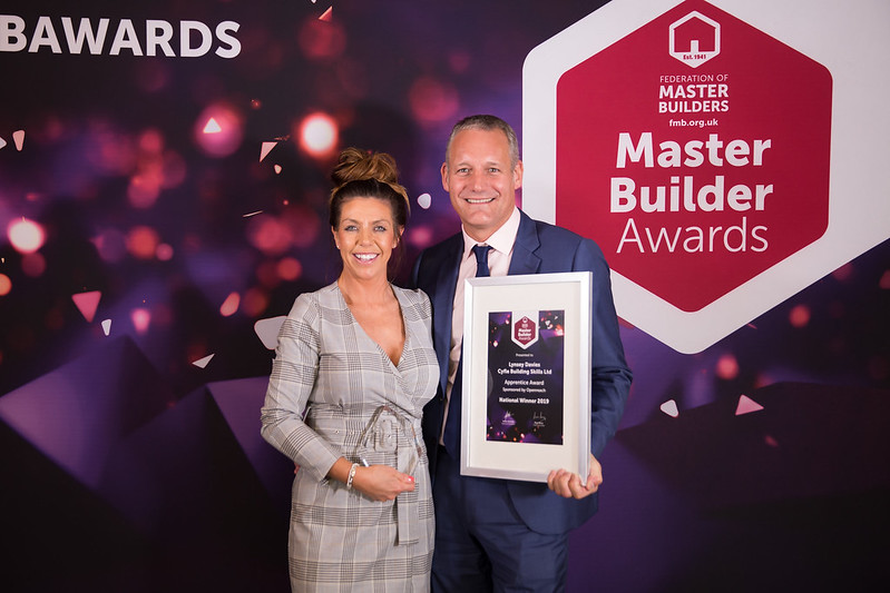 Master Builder Awards 2019